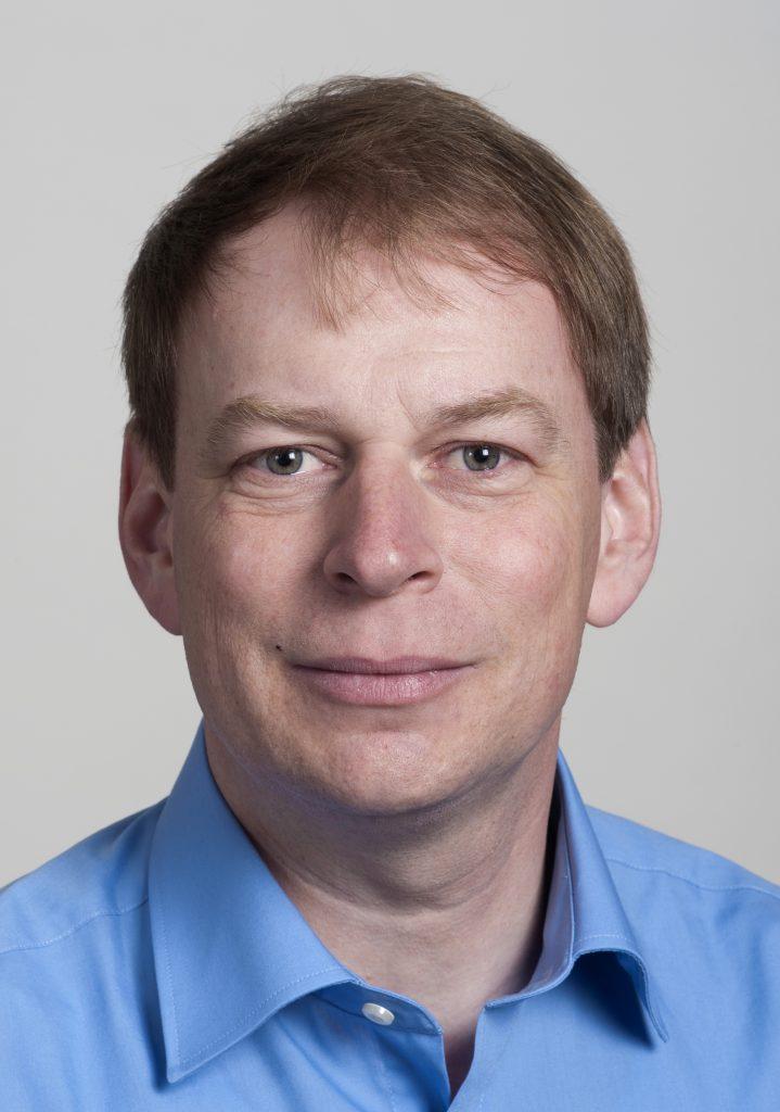 Martin Karlen